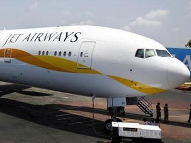 Video : Jet Airways Flight Diverted After Frequent Flyer Planted 'Bomb Letter' In Toilet