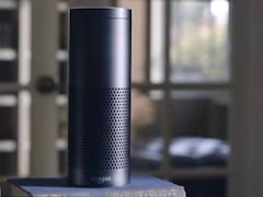 Speakers That Talk to You