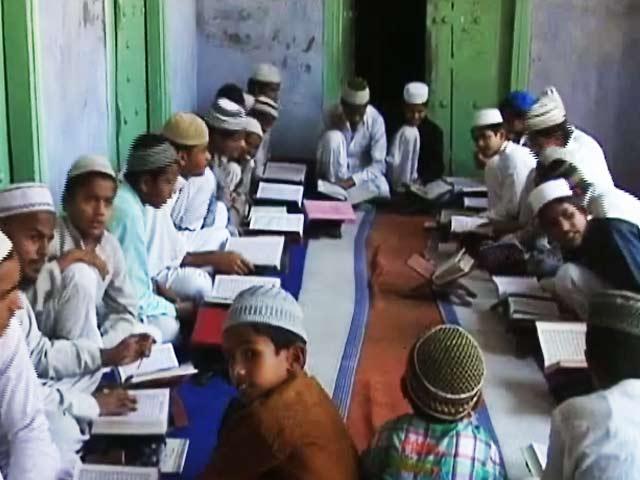 Video : MoJo: उत्तर प्रदेश की योगी सरकार मदरसों को बनाएगी आधुनिक