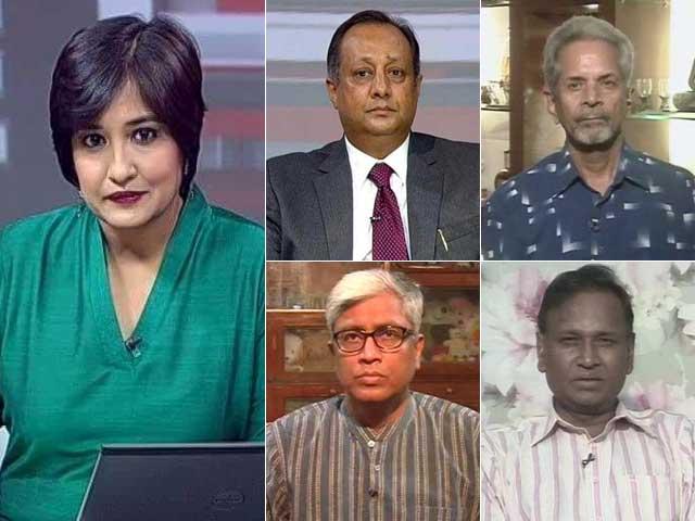 Video : Jantar Mantar Falls Silent: Right To Protest Vs Residents' Rights?
