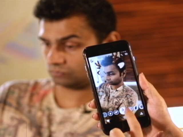 Video : Be a Snapchat Pro