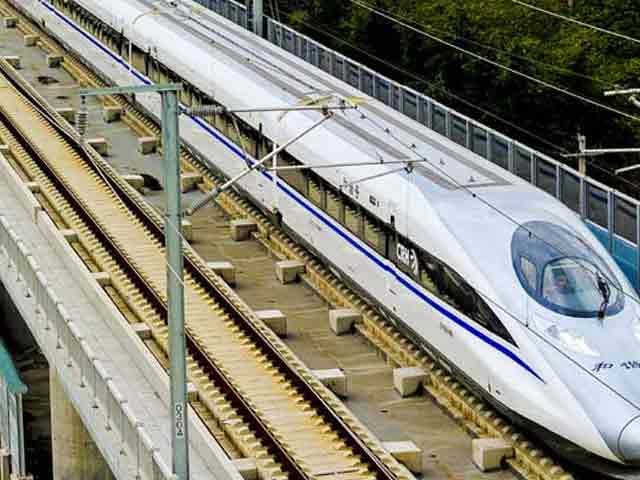 Video : Bullet Train Route Making Losses Since July, Reveals RTI Reply