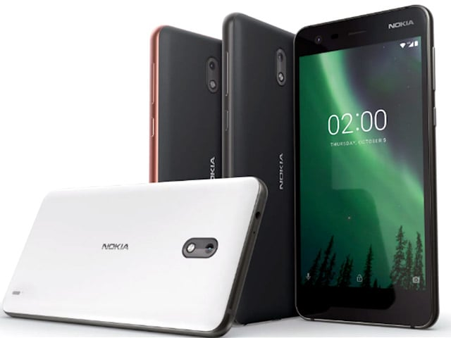 Video : 360 Daily: Nokia 2 Launched in India, HTC's Android One Phone and More