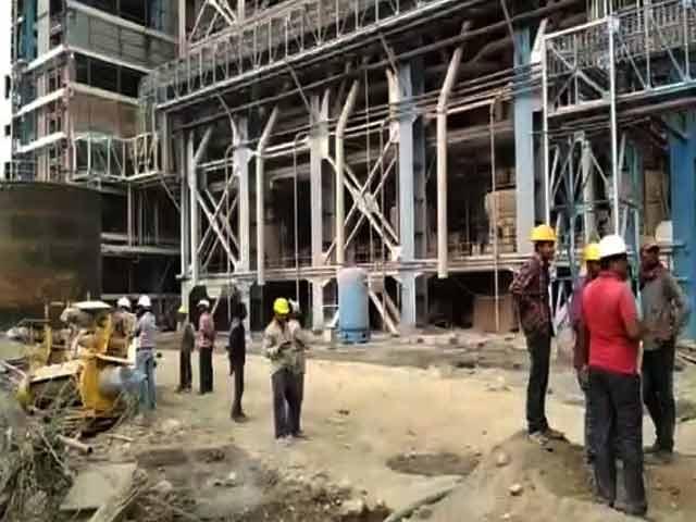 Video : रायबरेली में पावर प्लांट में बड़ा हादसा
