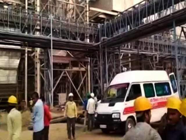 Video : इंडिया 7 बजे: रायबरेली में NTPC पावर प्लांट में बड़ा हादसा