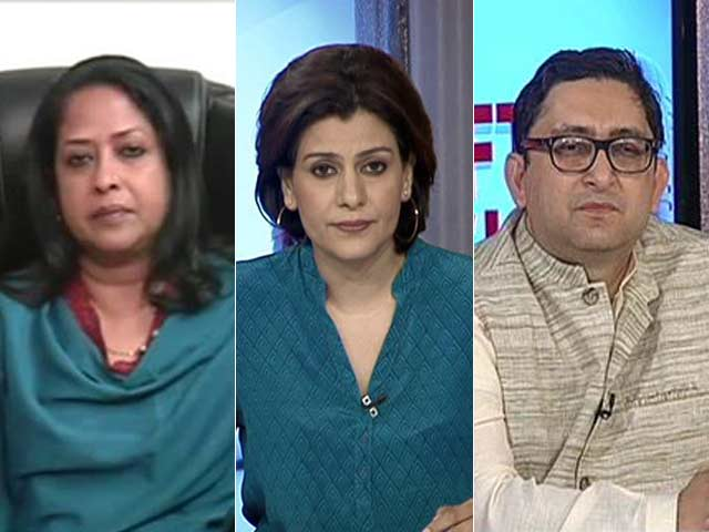 Video : Special Courts For Tainted Netas: Will This, Along With A Life Ban Work?