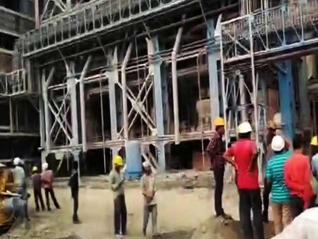 Video : नेशनल रिपोर्टर : रायबरेली के ऊंचाहार के NTPC प्लांट में बड़ा हादसा,18 की मौत