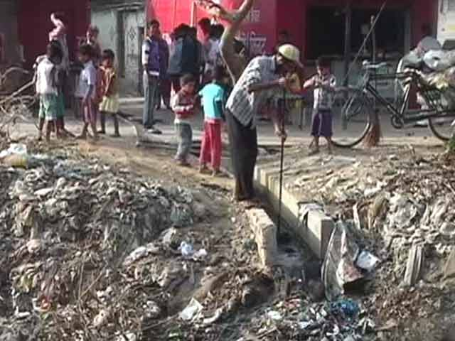 Video : The Need Of Swachh Pani