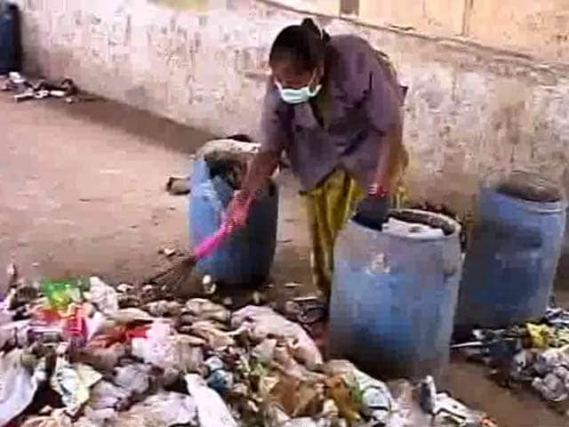 Video : The Need For Tackling Menstrual Waste