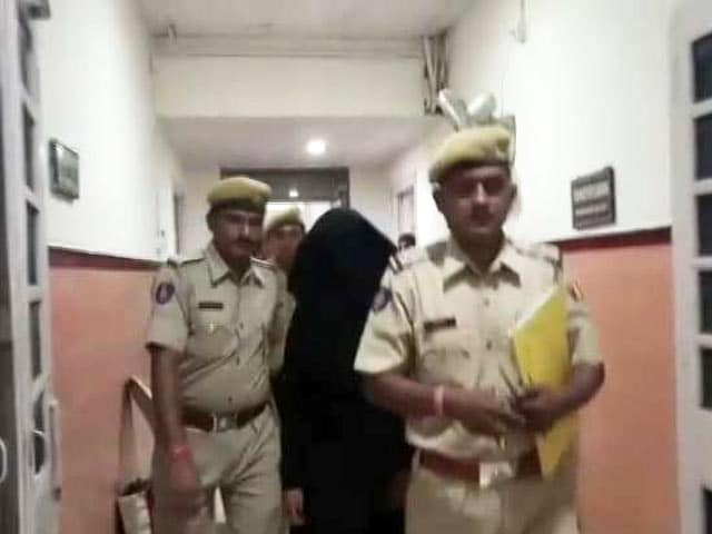 Video : In Rajasthan 'Love Jihad' Case, Court Sends 22-Year-Old Woman To Hostel