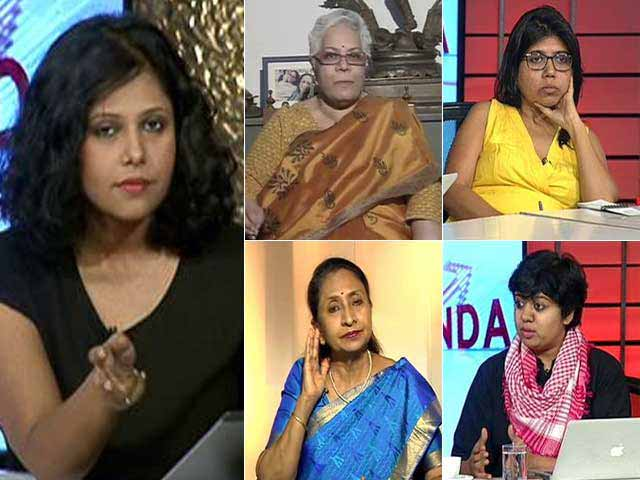 Video : Widening Gender Gap In India