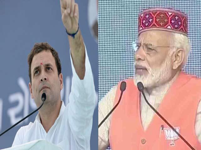 Videos : इंडिया 8 बजे : गुजरात और हिमाचल में कांग्रेस और बीजेपी ने झोंकी ताकत