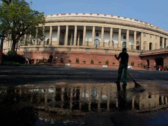 Video : Government Keen On Very Short - Or No - Winter Session Of Parliament