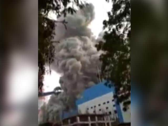 Video : NTPC Engineers Were Trying To Fix Boiler Before Blast Killed 32: Probe