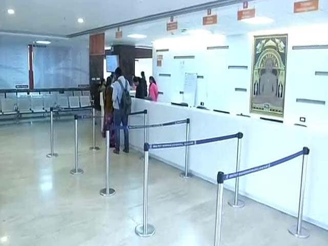 Video : Private Hospitals In Karnataka Shut OPDs Today To Protest New Medical Bill