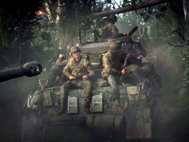 Video : Call of Duty: World War 2 Review