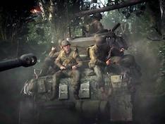 Call of Duty: World War 2 Review