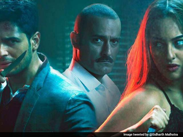 First Impressions Of Ittefaq Starring Sidharth, Sonakshi & Akshaye