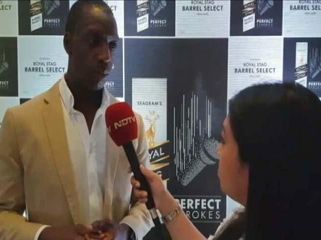 Video : Usain Bolt Should Have Retired Earlier: Michael Johnson