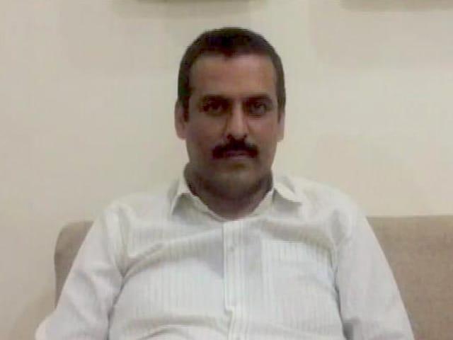 Video : रायपुर सीडी कांड: पहली बार मीडिया के सामने आए शिकायतकर्ता प्रकाश बजाज