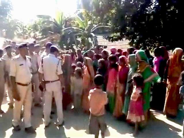 Video : बिहार में अलग-अलग हादसों में 9 लोगों की डूबने से मौत