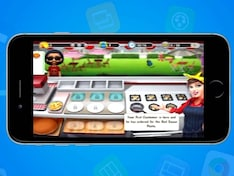 Food Truck Chef: Smartphone Game Review