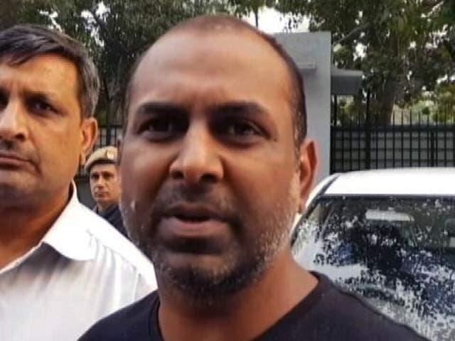 Video : दिल्ली पुलिस ने ऑनलाइन ड्रग्स रैकेट का भंडाफोड़ किया