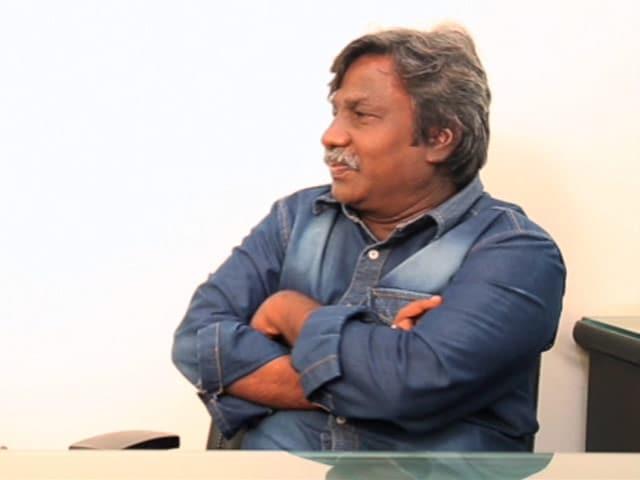 'NEET - அனிதா என்னிடம் தொடர்ச்சியாக பேசிக்கொண்டே இருக்கிறார்' - இயக்குனர் கோபி நைனார்