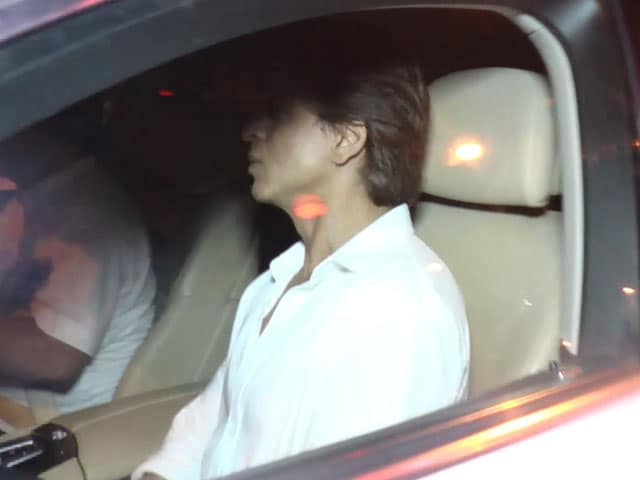 Watch! Bollywood Stars Attend Deepika Padukone's House Party