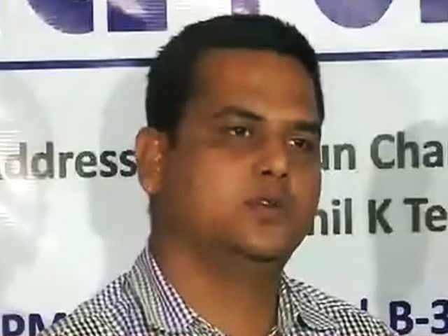 Video : प्रद्युम्न के पिता बोले, उम्मीद है CBI पूरा सच सामने लाएगी