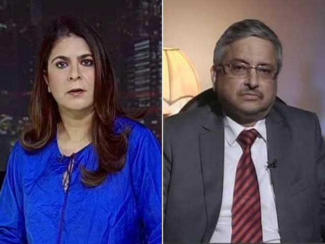 Video : North India's Health Emergency: AIIMS Director Speaks To NDTV