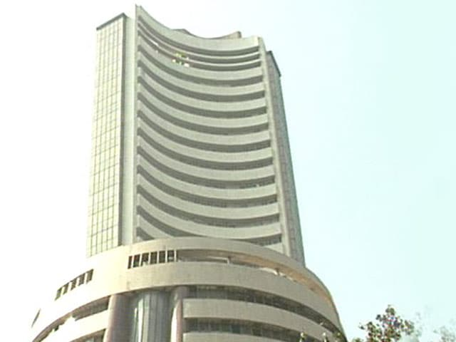 Video : Sensex Suffers Big Fall Amid Global Selloff