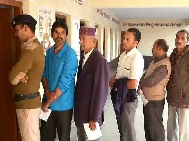 Videos : हिमाचल प्रदेश विधानसभा चुनाव में जमकर हुआ मतदान
