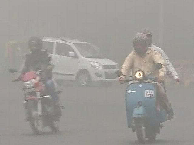 Videos : MoJo: दिल्ली में एक बार फिर ऑड-ईवन की वापसी