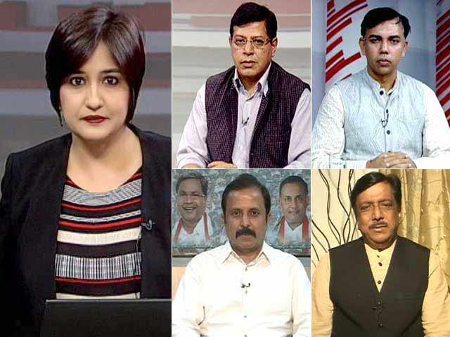 Video : Has Gujarat Poll Heat Put Parliament's Winter Session In Deep Freeze?