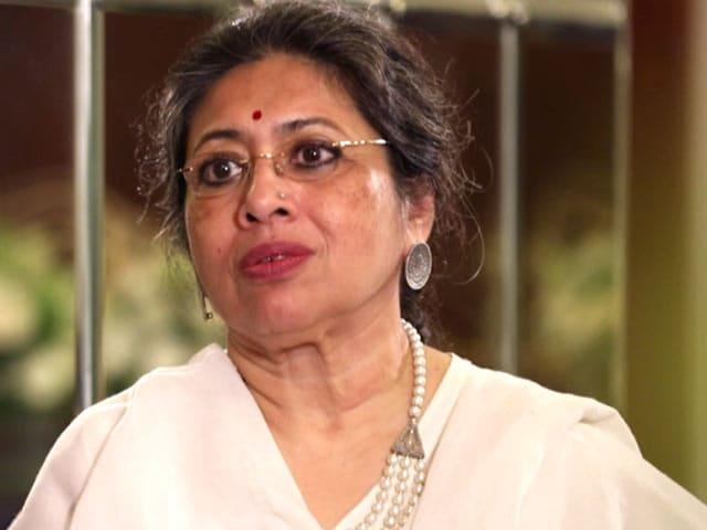 Video: Choreographer Tanushree Shankar On Art Spectrum Awards of 2017
