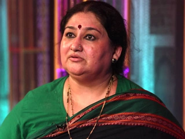 Video : Shubha Mudgal Talks About Serendipity Festival's Selection Of Music