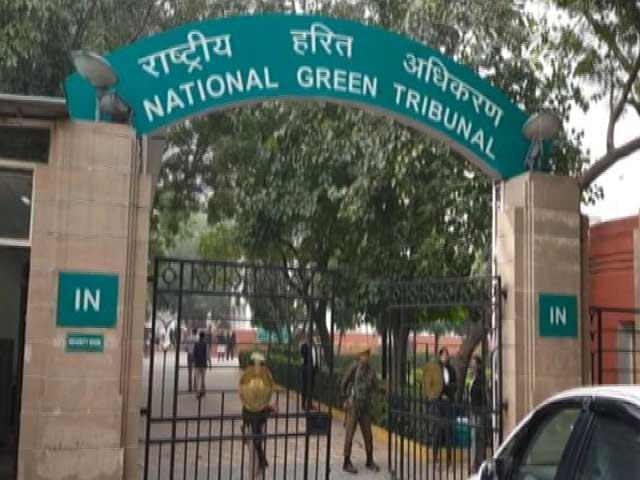 Videos : बड़ी खबर : NGT में दिल्ली सरकार ने ऑड-ईवन पर नई अर्ज़ी दाखिल की