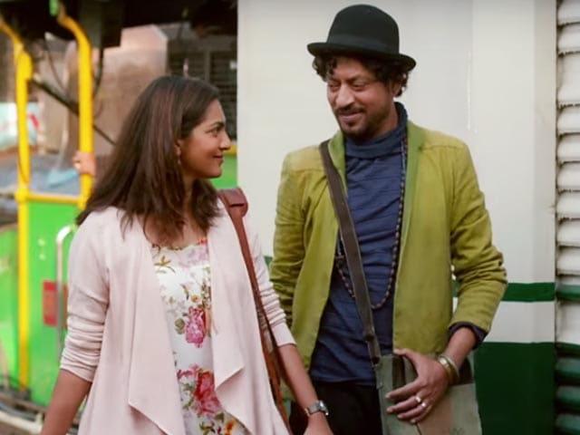 Video : फिल्म रिव्यू : 'करीब करीब सिंगल' में एक्टिंग दमदार लेकिन क्लाइमेक्स है कमजोर