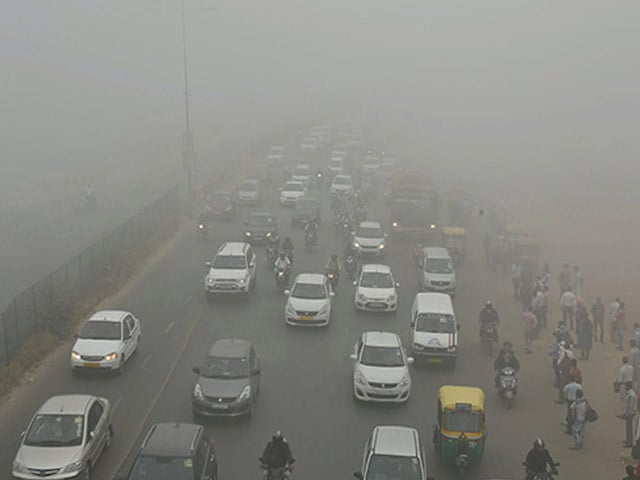 Video : '100 Suggestions' But You Always Pick Odd-Even Scheme, Delhi Government Scolded