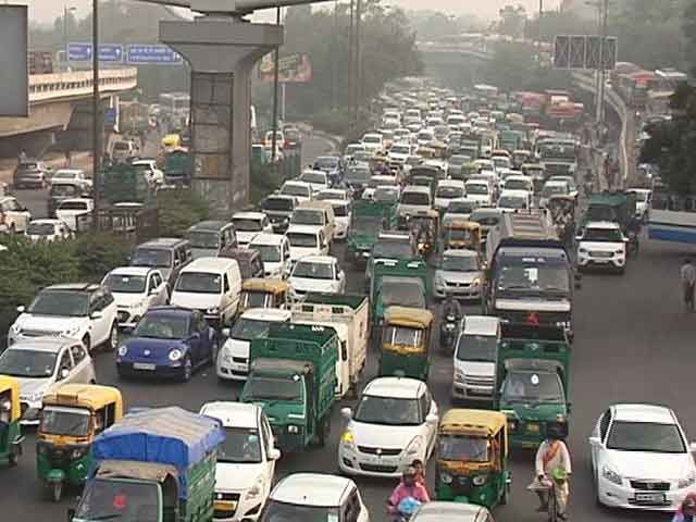 Video : Odd-Even Cancelled, Court To Hear Delhi Government Appeal On Monday