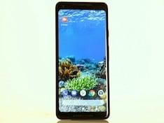 सेल गुरु : क्या उम्मीदों पर खरा उतरा गूगल का Pixel 2 XL?