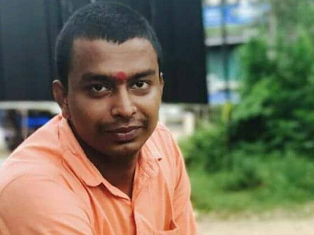Video : Kerala RSS Worker, Out On Bail In Murder Case, Stabbed To Death