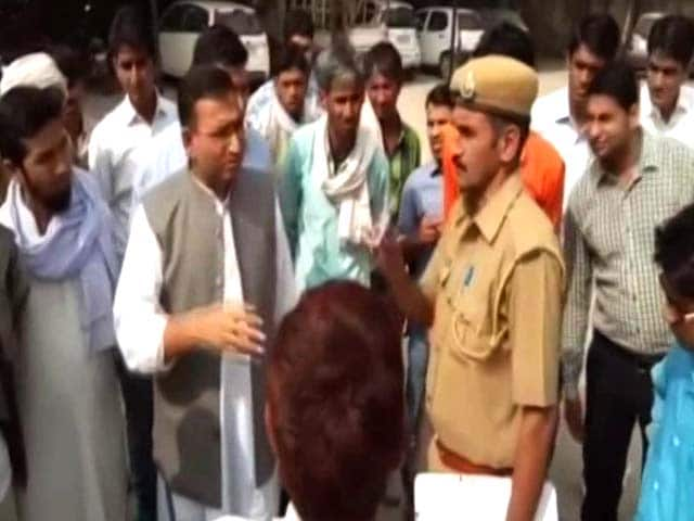 Video : Killed For Transporting Cows, Alleges Family Of Man Found Dead In Alwar