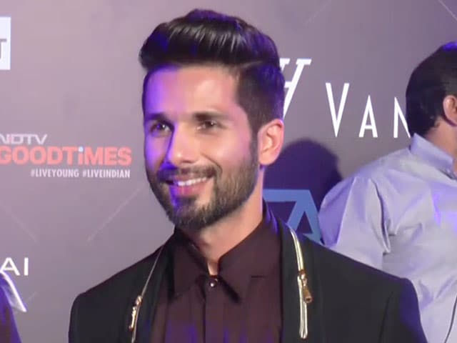 Padmavati Row: 'Watch The Film Then Decide, Don't Have Preconceived Notions!' - Shahid Kapoor