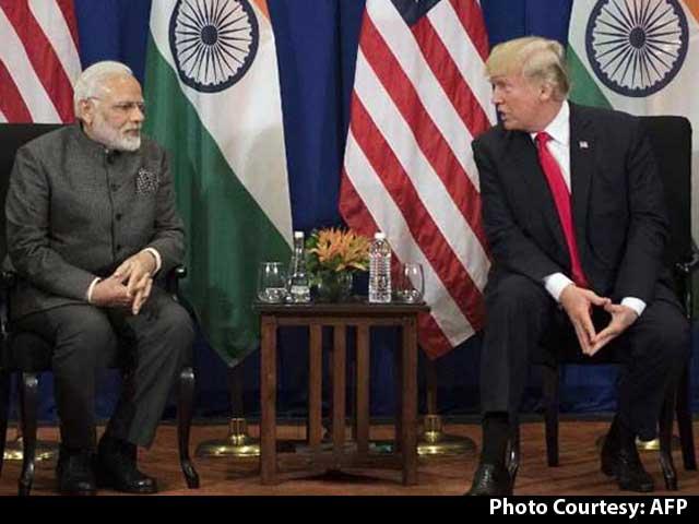 Video : Want To Make India Global Manufacturing Hub, Says PM Modi