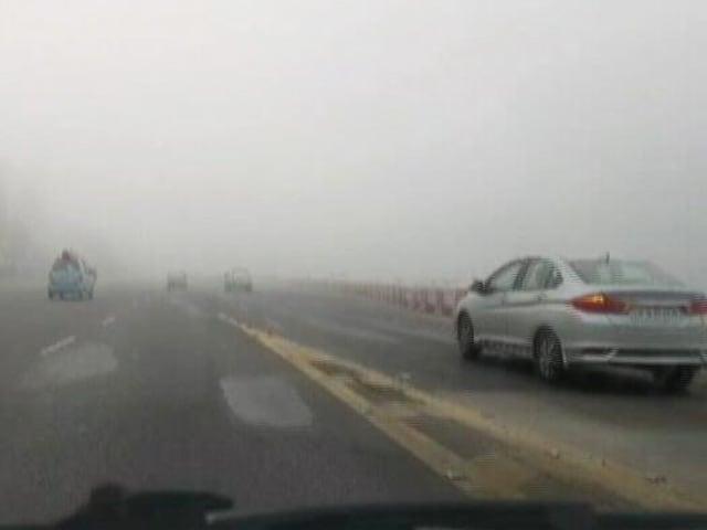 Videos : सिर्फ दिल्ली ही नहीं, उत्तर प्रदेश में प्रदूषण से हालात बेहद खराब