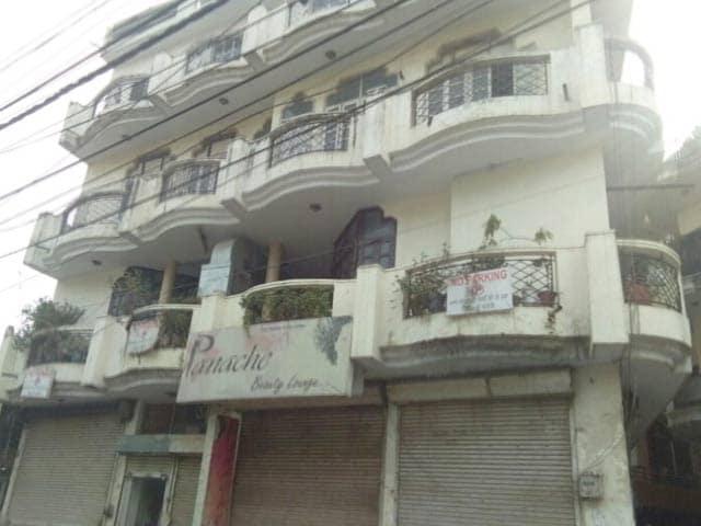 Video : दिल्ली में बुजुर्ग महिला का कत्ल, पुलिस के मुताबिक संपत्ति विवाद का मामला