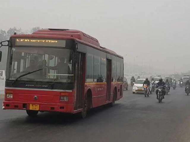 Videos : इंडिया 7 बजे : ऑड-ईवन पर दिल्ली सरकार की नई अर्जी