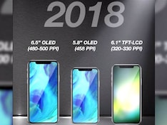 360 Daily: 2018 iPhones Could Look Like This, OnePlus Phones' Reported Backdoor, and More